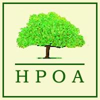 HPOA logo