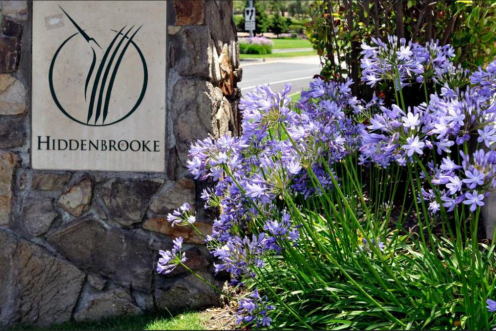 Hiddenbrooke Community